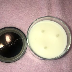 Bath & Body Works Accents - Bath and body works Relax lavender 3 wick candle
